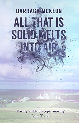 9780241003312: All That is Solid Melts into Air