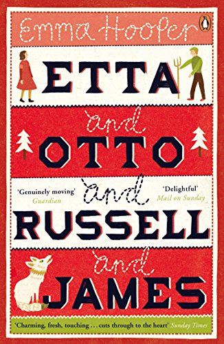 9780241003343: Etta and Otto and Russell and James