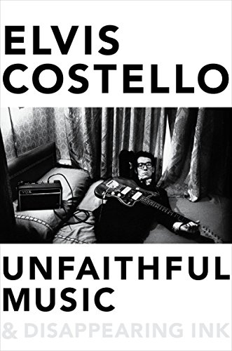 9780241003466: Unfaithful Music and Disappearing Ink