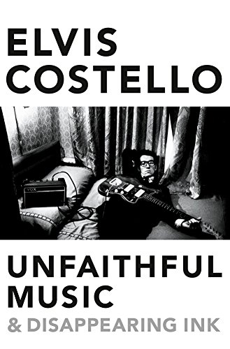 9780241003473: Unfaithful Music and Disappearing Ink