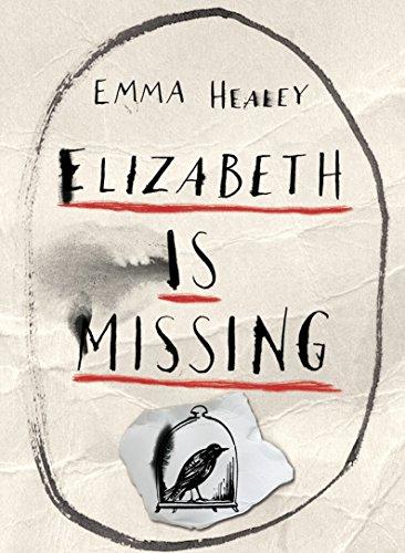 9780241003503: Elizabeth is Missing