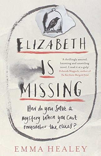 9780241003510: Elizabeth is Missing