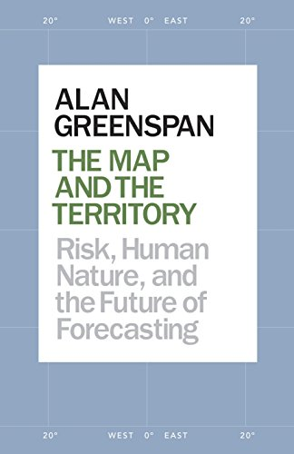 9780241003596: The Map and the Territory 2.0: Risk, Human Nature, and the Future of Forecasting