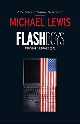 9780241003633: Flash Boys