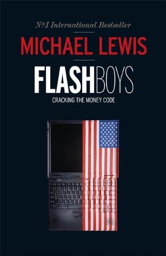 9780241003633: Flash Boys