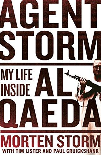 9780241003787: Agent Storm: My Life Inside Al Qaeda