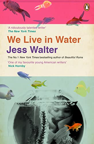 9780241003855: We Live in Water