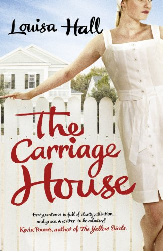9780241003961: The Carriage House