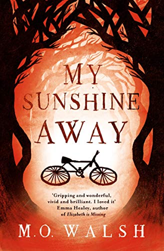 9780241004081: My Sunshine Away