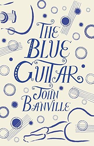 9780241004326: The Blue Guitar