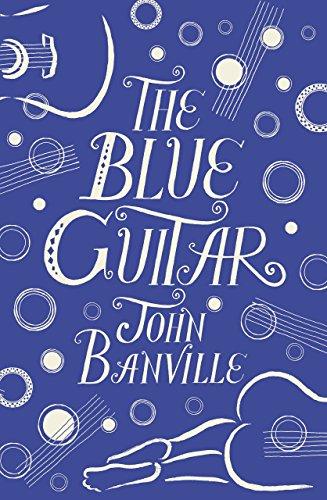 9780241004333: The Blue Guitar