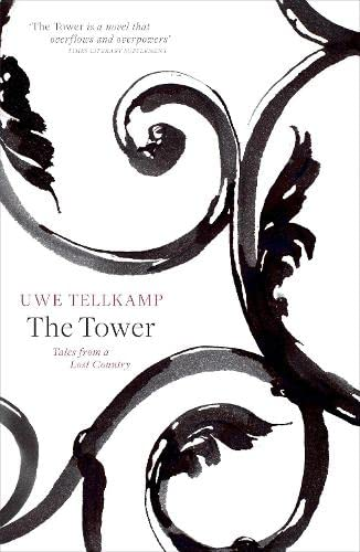 9780241004579: The Tower: Tales from a Lost Country