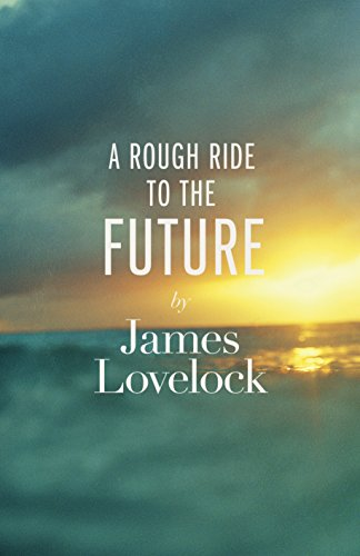 9780241004760: A Rough Ride to the Future