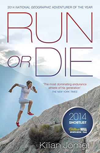 9780241004852: Run or Die: The Inspirational Memoir of the World's Greatest Ultra-Runner