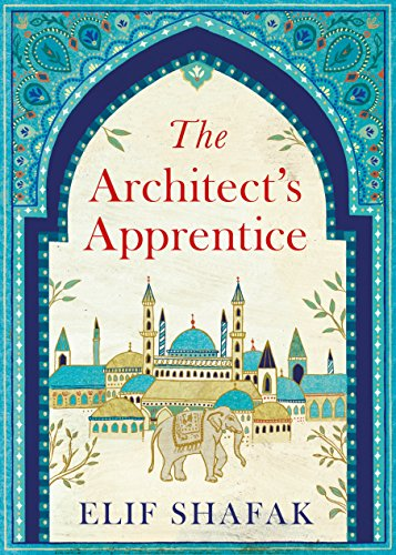 9780241004920: The Architect's Apprentice