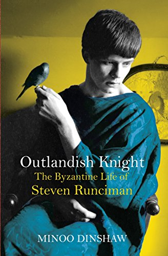 9780241004937: Outlandish Knight: the Byzantine life of Steven Runciman