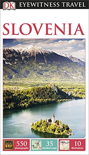 9780241006696: DK Eyewitness Travel Guide: Slovenia