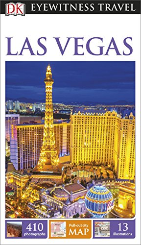 9780241006849: DK Eyewitness Travel Guide Las Vegas