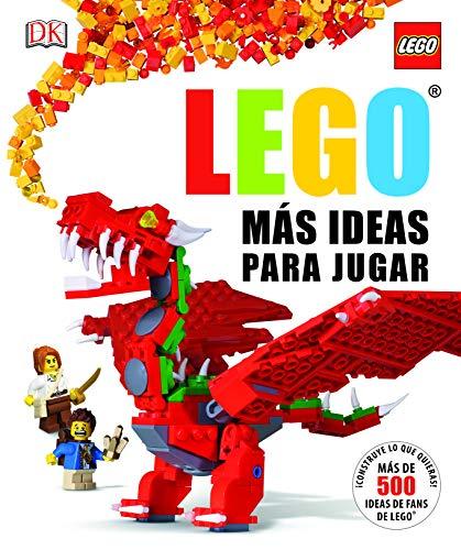 9780241006870: LEGO MAS IDEAS PARA JUGAR