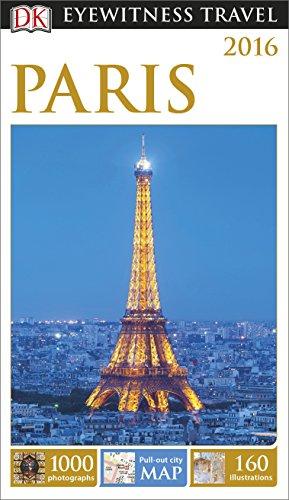 9780241007297: DK Eyewitness Travel Guide Paris