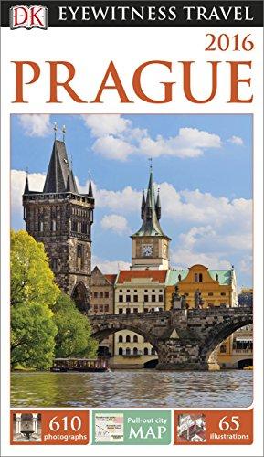 9780241007303: DK Eyewitness Travel Guide: Prague