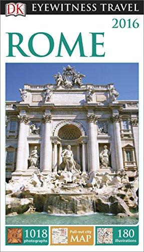 9780241007334: DK Eyewitness Travel Guide Rome