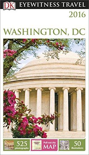 9780241007358: DK Eyewitness Travel Guide Washington, DC