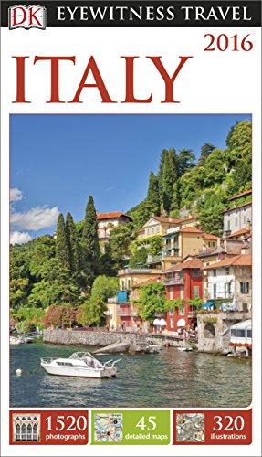 9780241007372: DK Eyewitness Travel Guide. Italy