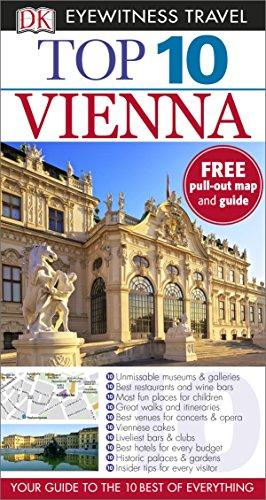 9780241007471: DK Eyewitness Top 10 Travel Guide. Vienna
