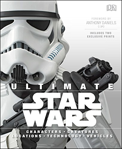9780241007907: Ultimate Star Wars