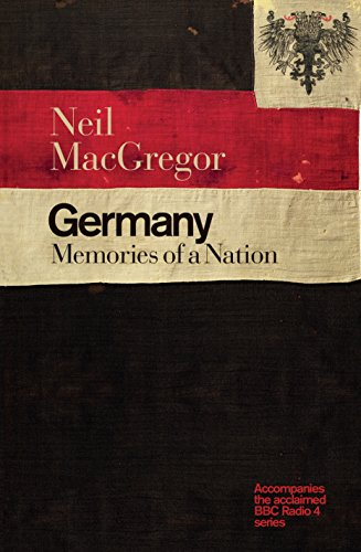 9780241008331: Germany: Memories of a Nation