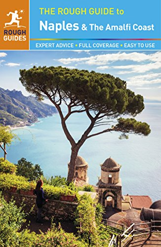 9780241009734: The Rough Guide to Naples and the Amalfi Coast