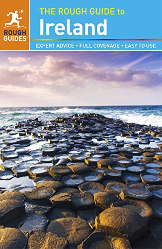 9780241009758: The Rough Guide to Ireland