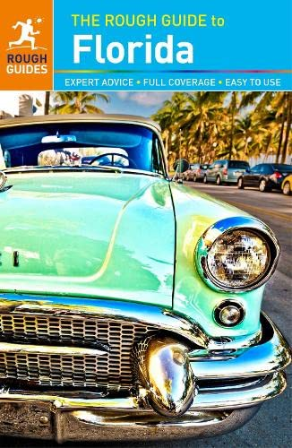 9780241010204: The Rough Guide to Florida