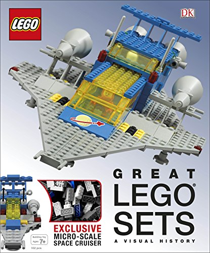 9780241011638: Great LEGO (R) Sets A Visual History