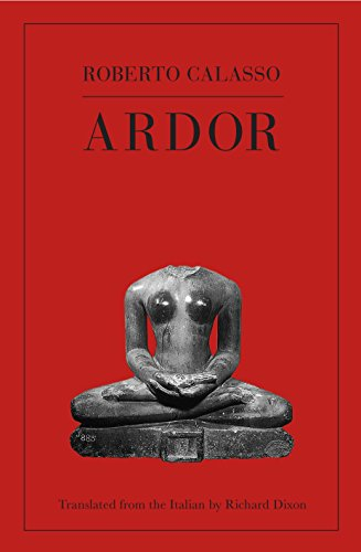 9780241011768: Ardor