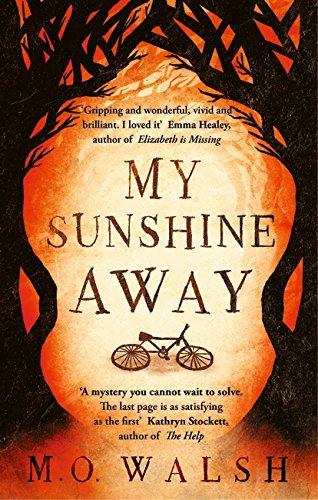 9780241011881: My Sunshine Away