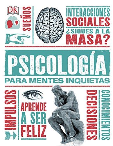 9780241011980: Psicolog�a Para Mentes Inquietas