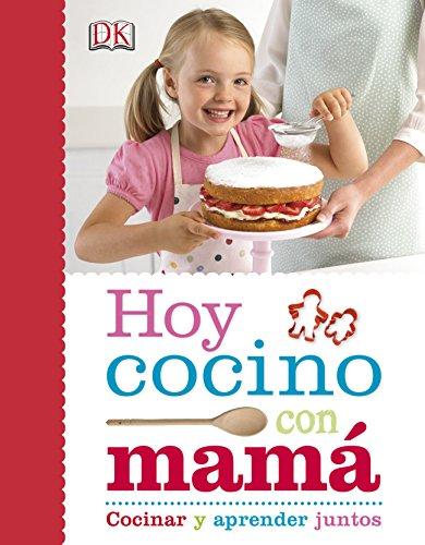 9780241012529: Hoy Cocino Con Mam�