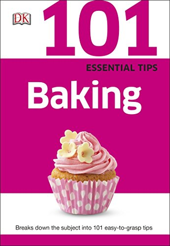 9780241014691: 101 Essential Tips Baking