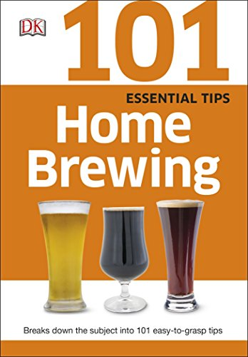 9780241014745: 101 Essential Tips Home Brewing