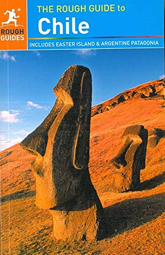 9780241014950: The Rough Guide to Chile