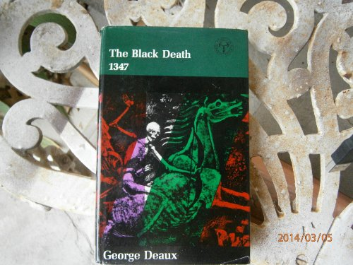 9780241015148: Black Death, 1347 (Turning points in history)
