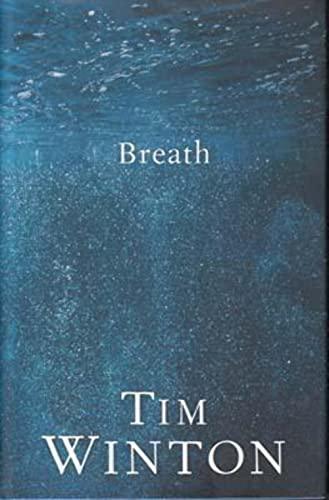 9780241015308: Breath