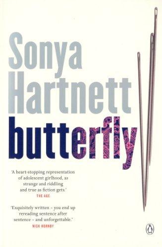 9780241015421: Butterfly