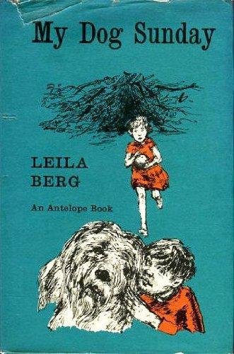 9780241015582: My Dog Sunday (Antelope Books)