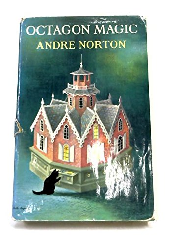 Octagon Magic (9780241015735) by Andre Norton