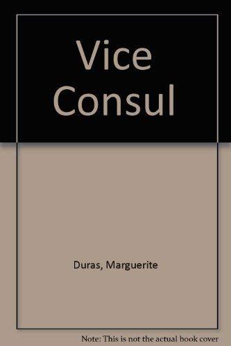 9780241015889: Vice Consul