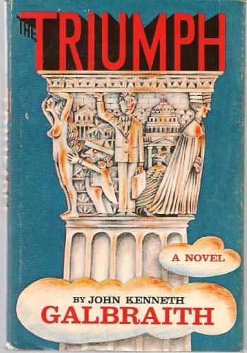 9780241015926: The Triumph