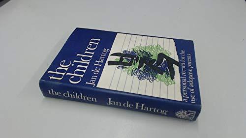 9780241016220: The Children